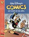 Cover for The Carl Barks Library of Walt Disney's Comics and Stories in Color (Gladstone, 1992 series) #42
