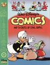 Cover for The Carl Barks Library of Walt Disney's Comics and Stories in Color (Gladstone, 1992 series) #43