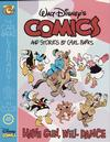 Cover for The Carl Barks Library of Walt Disney's Comics and Stories in Color (Gladstone, 1992 series) #48