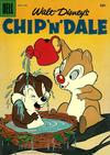 Cover for Chip 'n' Dale (Dell, 1955 series) #6
