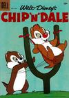 Cover for Chip 'n' Dale (Dell, 1955 series) #15