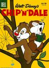Cover for Chip 'n' Dale (Dell, 1955 series) #18
