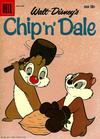 Cover for Walt Disney's Chip 'n' Dale (Dell, 1955 series) #22