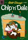 Cover for Chip 'n' Dale (Dell, 1955 series) #24