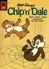 Cover for Chip 'n' Dale (Dell, 1955 series) #26