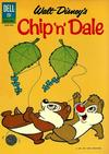 Cover for Walt Disney's Chip 'n' Dale (Dell, 1955 series) #30