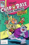 Cover for Chip 'n' Dale Rescue Rangers (Disney, 1990 series) #2