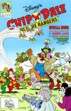 Cover for Chip 'n' Dale Rescue Rangers (Disney, 1990 series) #15