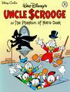 Cover for Disney Comics Album (Disney, 1990 series) #2