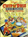 Cover for Disney Comics Album (Disney, 1990 series) #5