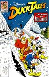 Cover for DuckTales (Disney, 1990 series) #2