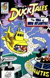 Cover for DuckTales (Disney, 1990 series) #3