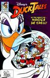 Cover for DuckTales (Disney, 1990 series) #6