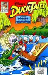 Cover for DuckTales (Disney, 1990 series) #8