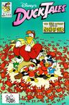 Cover for DuckTales (Disney, 1990 series) #10