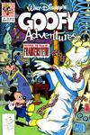 Cover for Goofy Adventures (Disney, 1990 series) #2