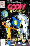 Cover for Goofy Adventures (Disney, 1990 series) #5