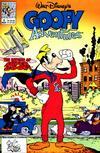 Cover for Goofy Adventures (Disney, 1990 series) #6
