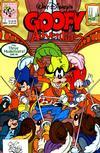 Cover for Goofy Adventures (Disney, 1990 series) #7