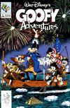 Cover for Goofy Adventures (Disney, 1990 series) #8 [Direct]