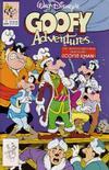 Cover for Goofy Adventures (Disney, 1990 series) #11