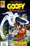 Cover for Goofy Adventures (Disney, 1990 series) #16