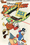 Cover for Disney's DuckTales (Gladstone, 1988 series) #11 [Direct]