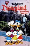 Cover for Disneyland Birthday Party (Gladstone, 1985 series) #1