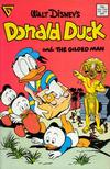 Cover for Donald Duck (Gladstone, 1986 series) #246 [Newsstand]