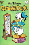 Cover for Donald Duck (Gladstone, 1986 series) #247 [Newsstand Edition]