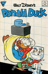 Cover for Donald Duck (Gladstone, 1986 series) #249 [Newsstand]