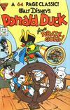Cover for Donald Duck (Gladstone, 1986 series) #250 [Newsstand Edition]