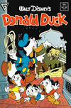 Cover for Donald Duck (Gladstone, 1986 series) #252