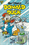 Cover Thumbnail for Donald Duck (1986 series) #253 [Newsstand]
