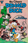Cover for Donald Duck (Gladstone, 1986 series) #254 [Direct]