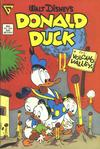 Cover for Donald Duck (Gladstone, 1986 series) #256