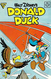 Cover for Donald Duck (Gladstone, 1986 series) #259 [Direct]
