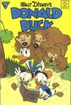 Cover for Donald Duck (Gladstone, 1986 series) #260 [Newsstand]