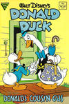 Cover for Donald Duck (Gladstone, 1986 series) #262