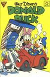 Cover for Donald Duck (Gladstone, 1986 series) #263 [Newsstand]