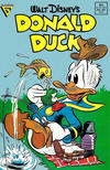 Cover for Donald Duck (Gladstone, 1986 series) #264