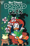 Cover for Donald Duck (Gladstone, 1986 series) #269 [Direct]