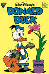 Cover for Donald Duck (Gladstone, 1986 series) #273