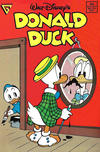 Cover for Donald Duck (Gladstone, 1986 series) #274