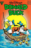 Cover for Donald Duck (Gladstone, 1986 series) #276