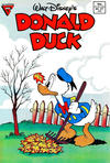 Cover for Donald Duck (Gladstone, 1986 series) #277