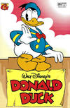 Cover for Donald Duck (Gladstone, 1986 series) #282