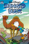 Cover for Donald Duck (Gladstone, 1986 series) #289 [Direct]