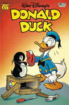 Cover for Donald Duck (Gladstone, 1986 series) #290