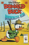 Cover for Donald Duck (Gladstone, 1986 series) #296 [Direct]